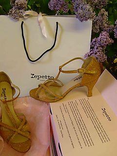 Rachel's Repetto Shoes EM04