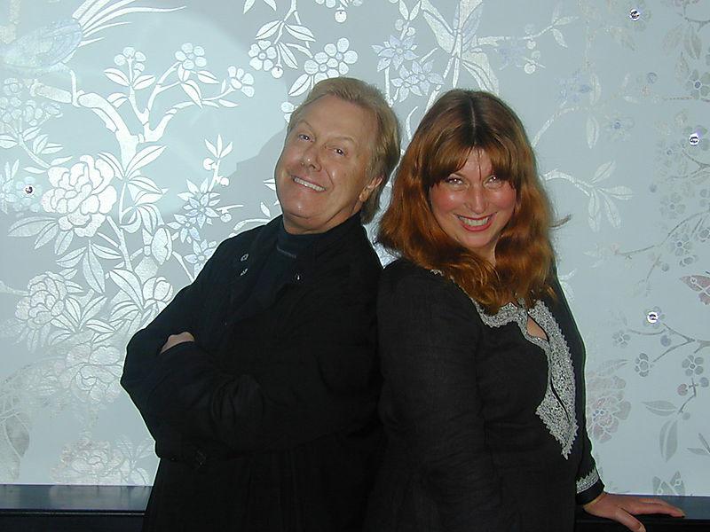 Helen Morris & George Bond
