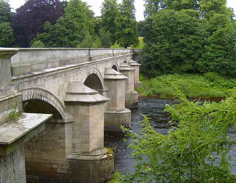 3 Bywell Bridge59