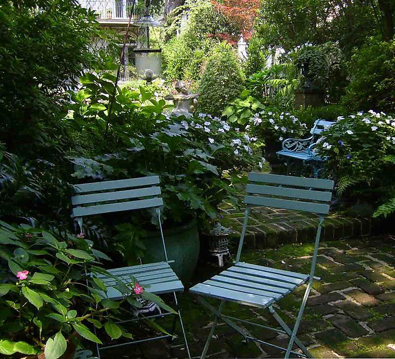 Charleston Garden MW 58