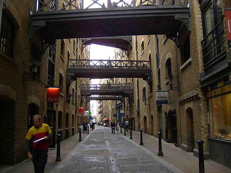 Bridge Gardens London 81