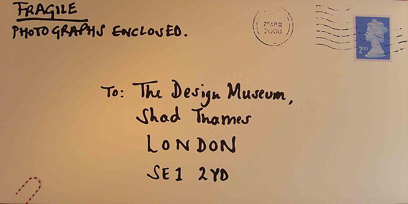 1 Design Museum address