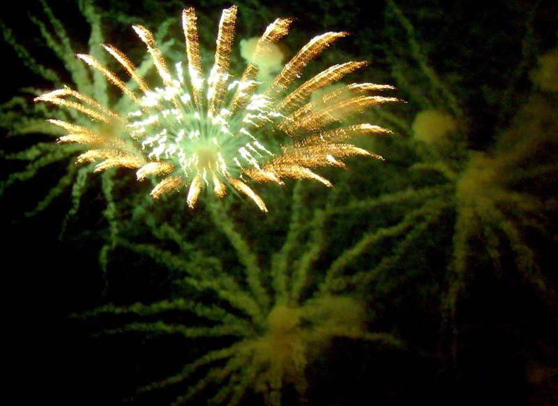 Hexham fireworks bang 674