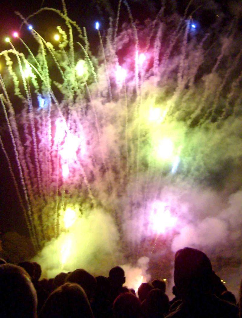 Hexham fireworks 659
