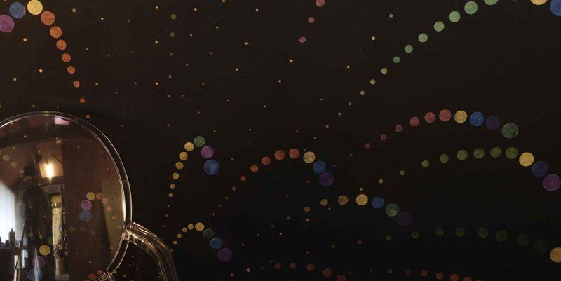 Stencil fireworks header17