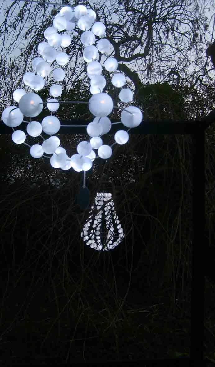 Tree chandeliers 53