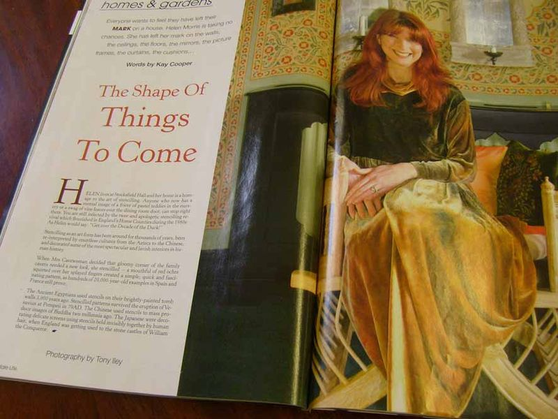 Tyne Life magazine74