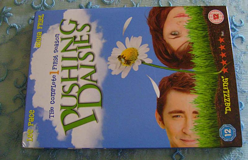 Pushing Daisies40
