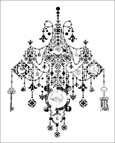 Crown_chandelier