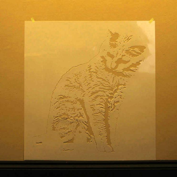 Cat stencil cropped 01