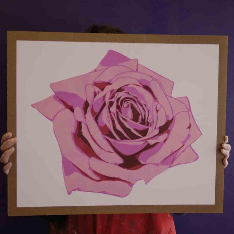 4 co rose