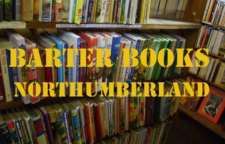 Barter Books Northumberland300