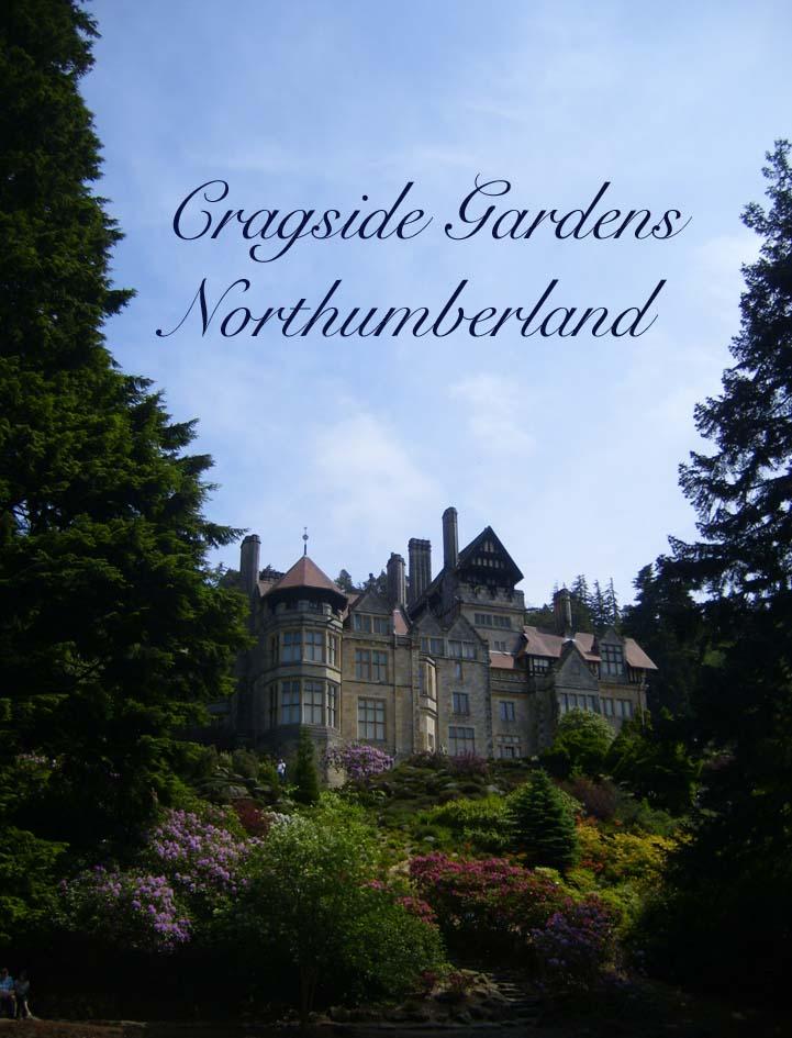 Cragside House & Garden
