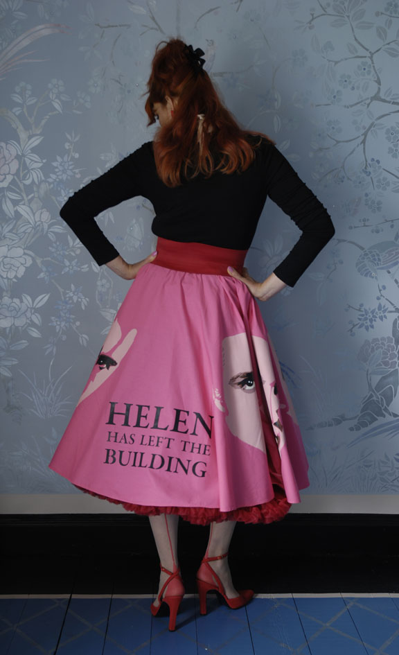 Helen elvis em 24