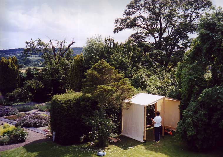 2 building tent 2