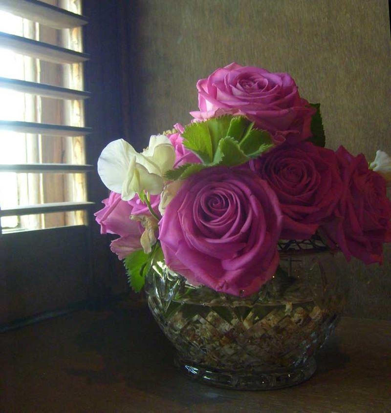 Roses Stocksfield bathroom