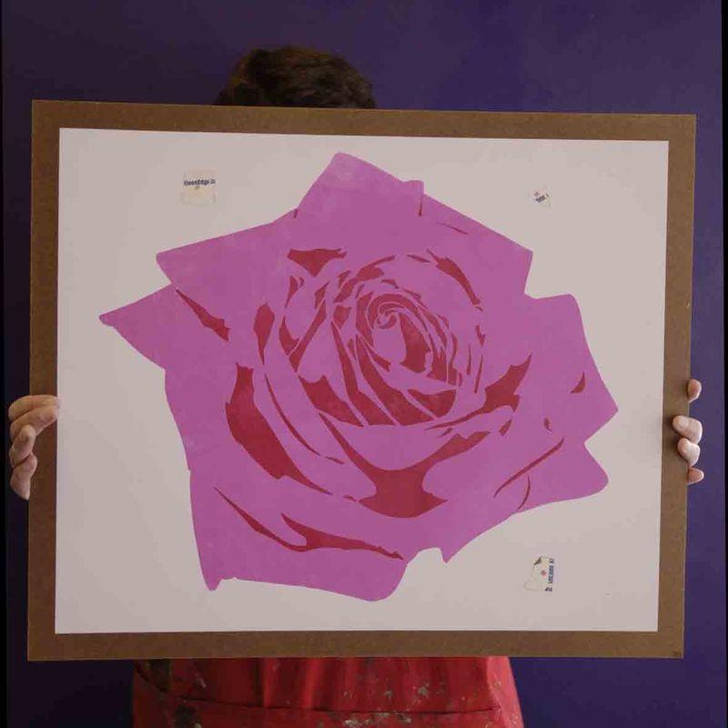 2 co rose