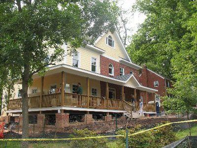 Green Cottage VA