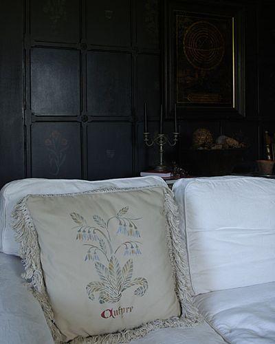 IDAL 2009 Cushion stencil library