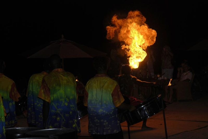 L1 1e sport fire eater.
