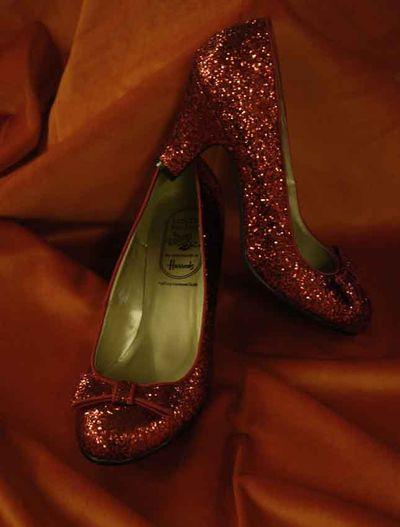 Dorothy shoes rachel morris165