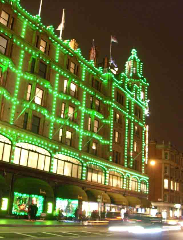 Harrods emerald city781