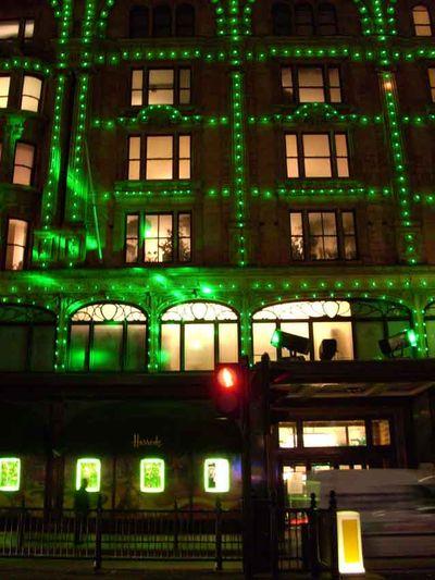 Harrods emerald city helen morris779