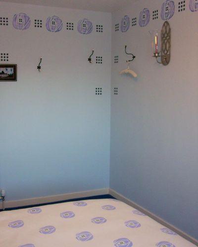 Mums mackintosh room 4524