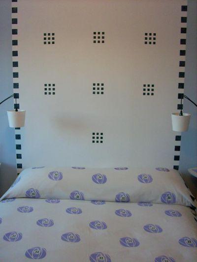 Mums mackintosh room 4525