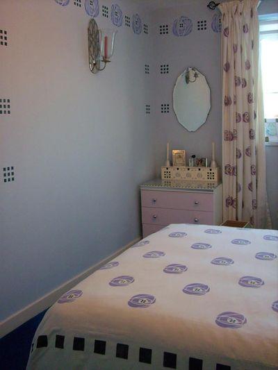 Mums mackintosh room 4532