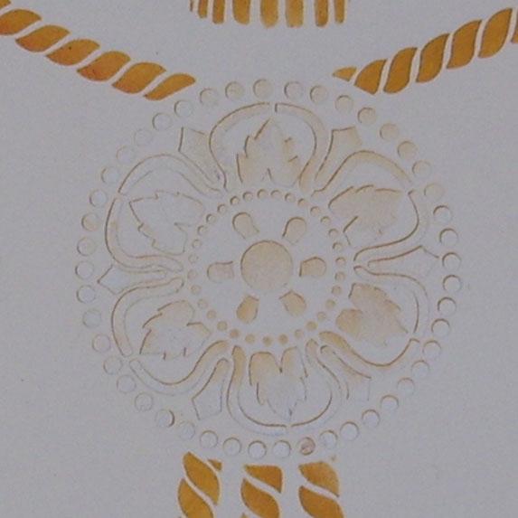 Plaster detail print room em-1