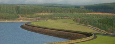 Kielder reservoir 6