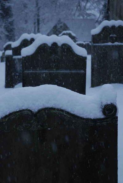 Bywell gravestones 4248