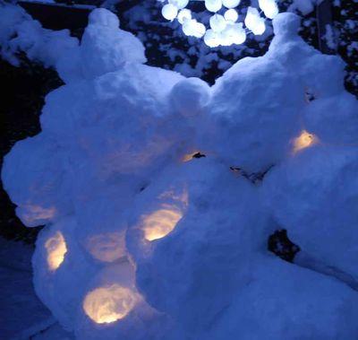 5 snow aliens 4341