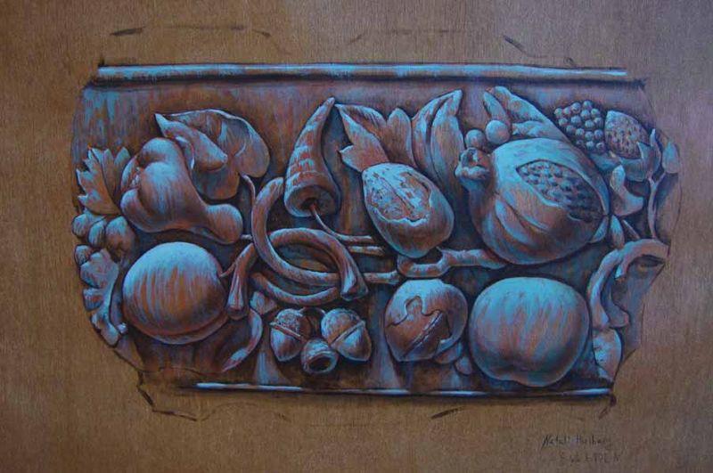 Salon panel nathalie 488