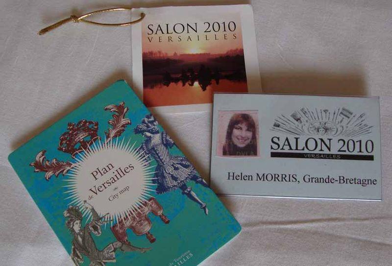 Salon 2010 visitor pack 24