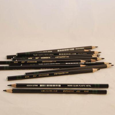 Stencil pencils em01
