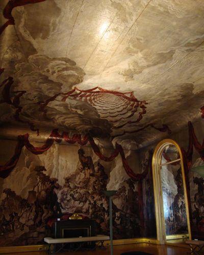 Silver leaf ballroom.61