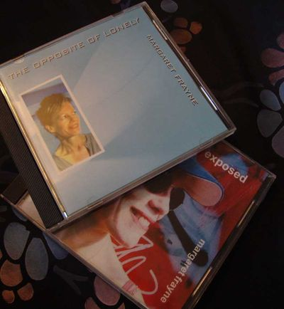 Margaret Frayne cd's79