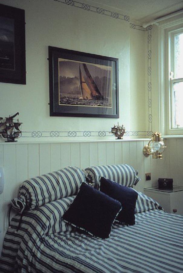 186 nautical set