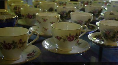 Tea cups stocsfield 7em