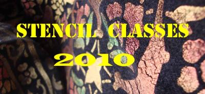 Courses 2010