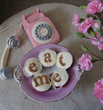 Eat me cakes 91