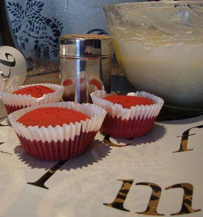 1 cupcakes em 56