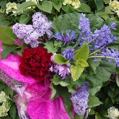 Beths bouquet 95