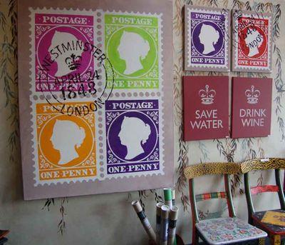 Helen morris stamps 57