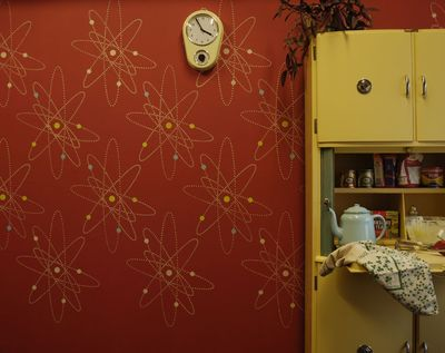 Atomic kitchen em15