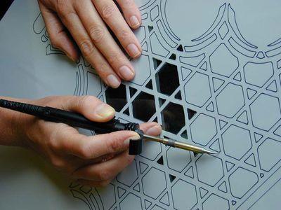 4 heatpen stencil cutter 06