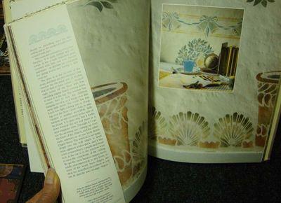 Leafing lyn le grce book15