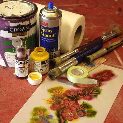 1 how to stencil em